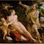 Aphrodite et adonis - ilovemytho